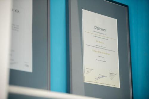 Diploma Osteopathie bij kinderen